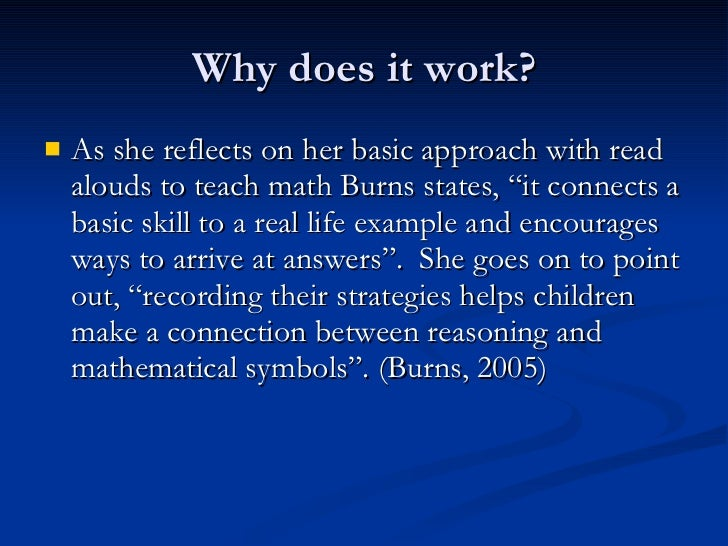 Math Powerpoint For Presentation
