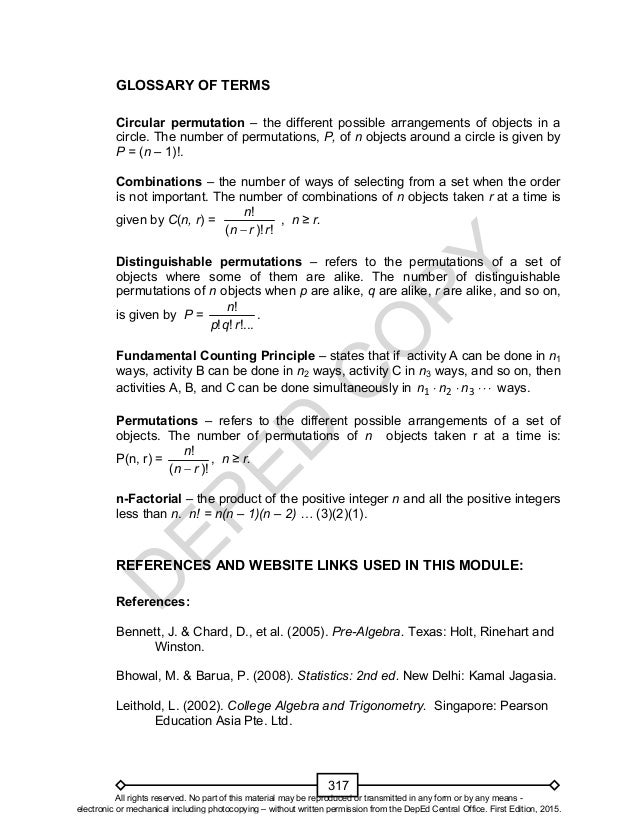 permutation and combination worksheet laveyla – Permutations and Combinations Worksheet