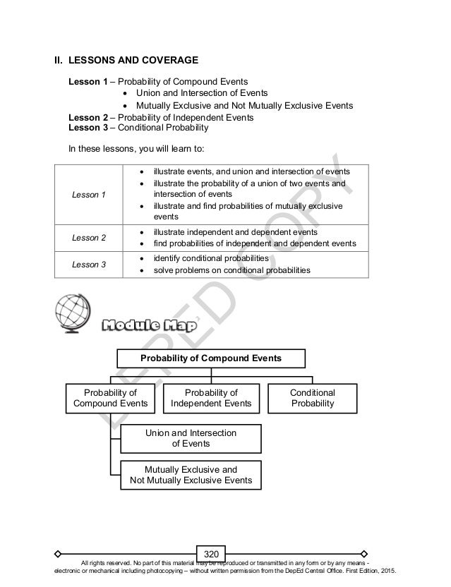 Mutually Exclusive Events Worksheet Quiz Worksheet Mutually