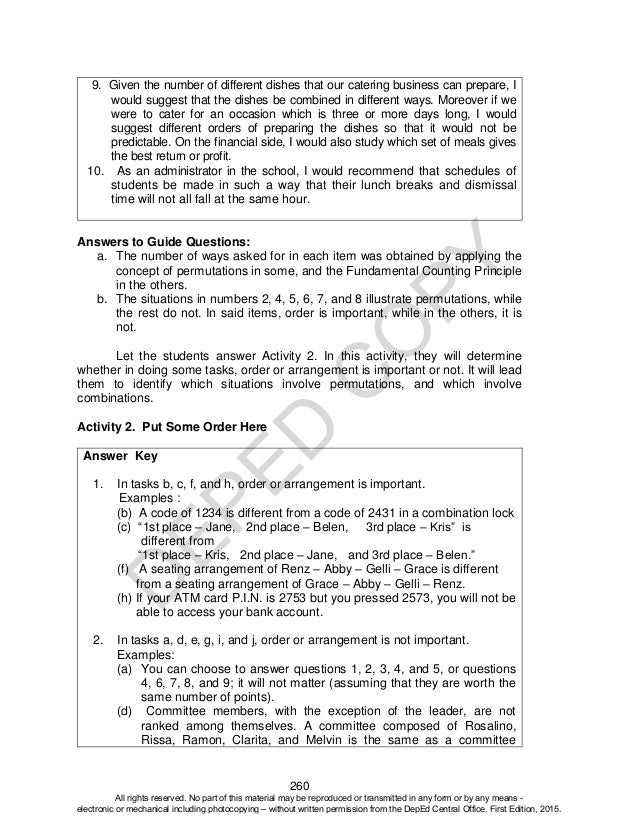 Thesis Statement Practice Worksheet Answer Key - Thesis ...