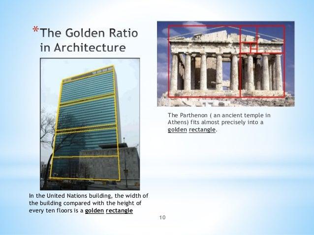 Math 140 fibonacci and golden ratio for Fibonacci architecture