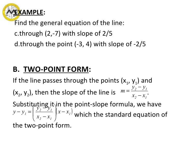Math14 Lesson 5