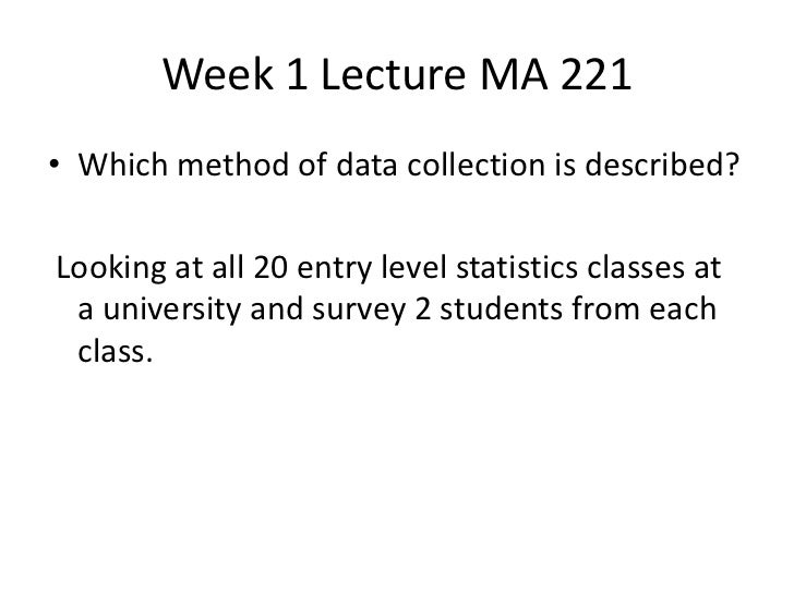 math 221 week 2 individule Math a212 mathematics for elementary school teachers ii 3 credits studies  functions  math a221 applied calculus for managerial and social sciences 3  credits  the student is responsible for 3 hours per week per credit in the  mathematics laboratory or classroom  math a498 individual research 1-3  credits.