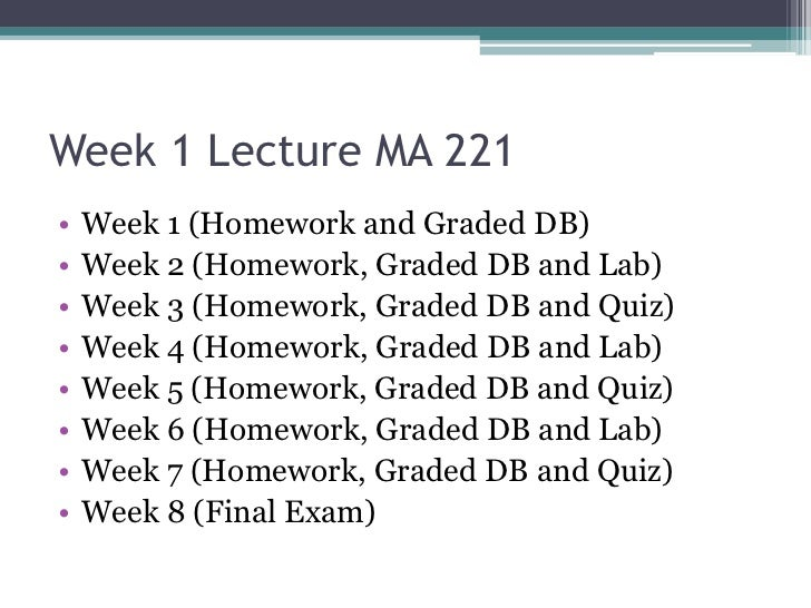Math 221 week 4 lab part 2 questions