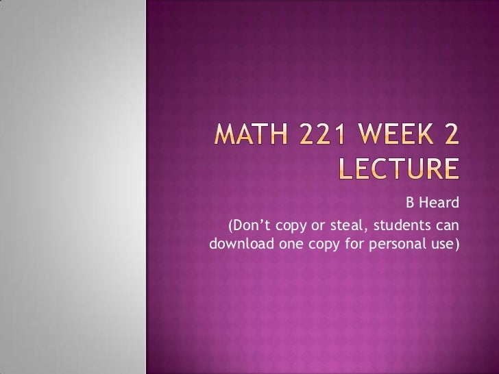 FINC221 Week 2 Quiz (UMUC)