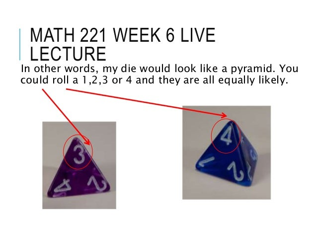 math 221 lab week 6 Math 221 students, here is the link to the week 4 charts don't worry about the date, these are the correct charts my best to you.