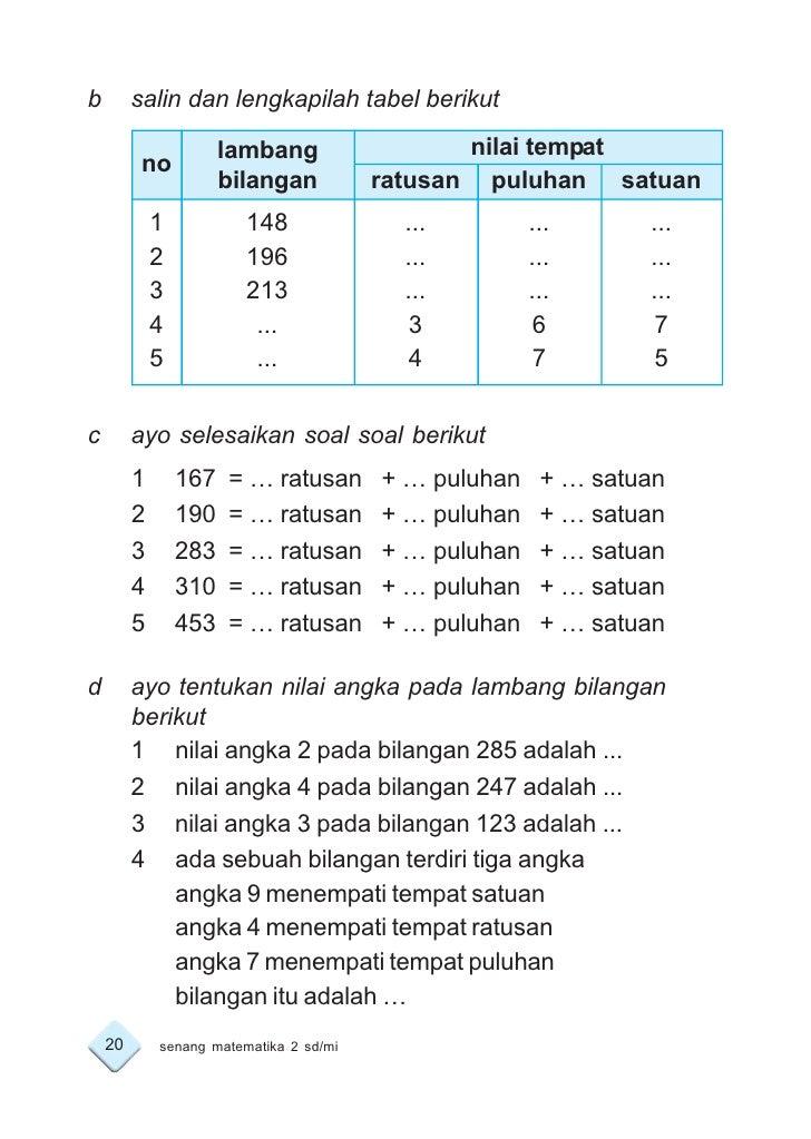 Mat 2sd Homeschooling