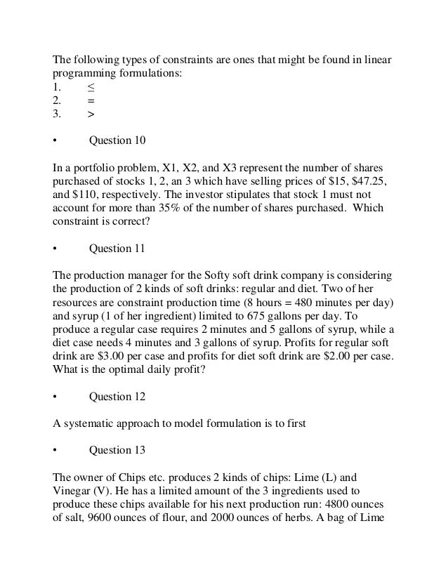 math 540 quiz 1 Math computation part 1 time : 15 minutes this is a practice test - the results are not valid for certificate requirements a calculator may not be used for this test.