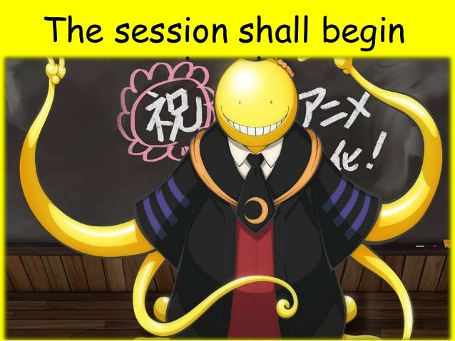 The session shall begin shortly…