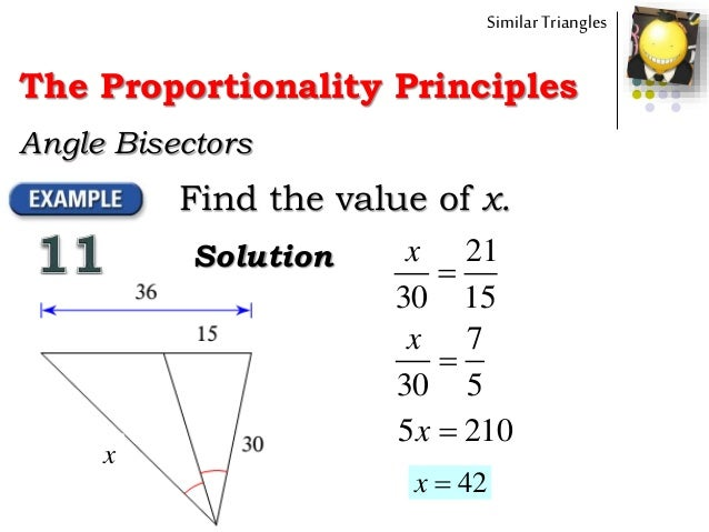 how to find the missing length of a triangle