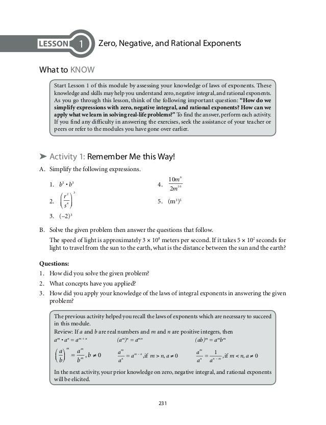 Math 9 module 4 10 fandeluxe Gallery