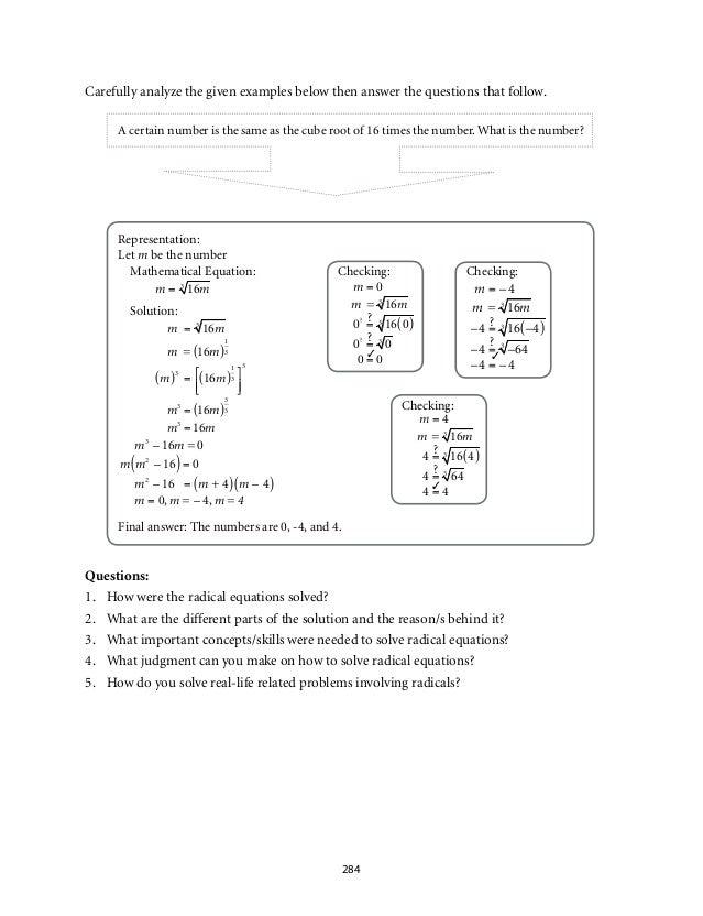 Go Math Grade 6 Answer Key Module 4 - 2nd grades student ...