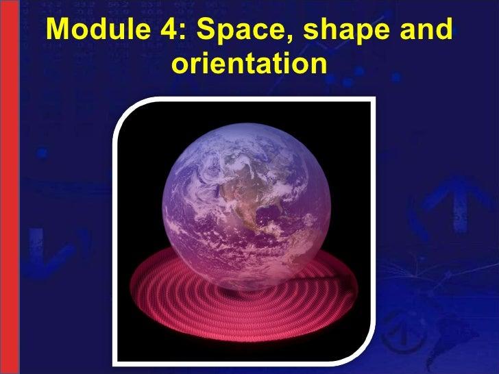 NCV 3 Mathematical Literacy Hands-On Support Slide Show - Module 4 Slide 2