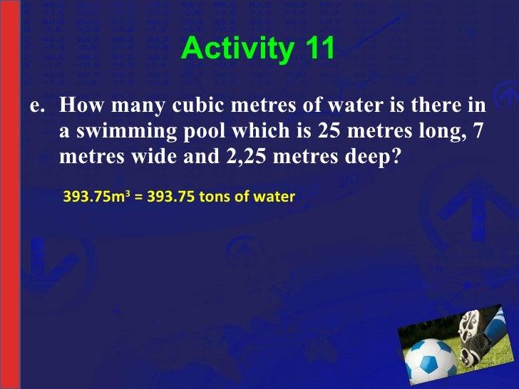 Mathematical Literacy 4 Module 2 Part 2