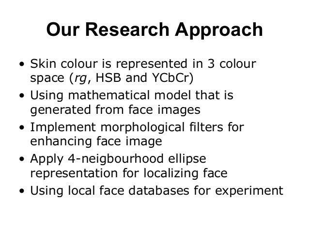 face detection in a colour image The ucd colour face image database for face detection  is available to universities and research centers interested in face detection, face recognition, .
