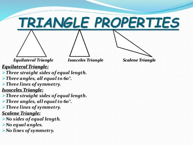 quadrilaterals and their properties 5 638