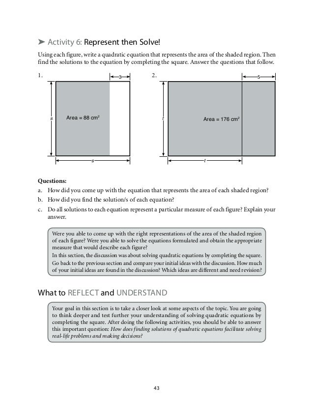 Magnificent Maths Equations Answers Ideas - Math Worksheets ...