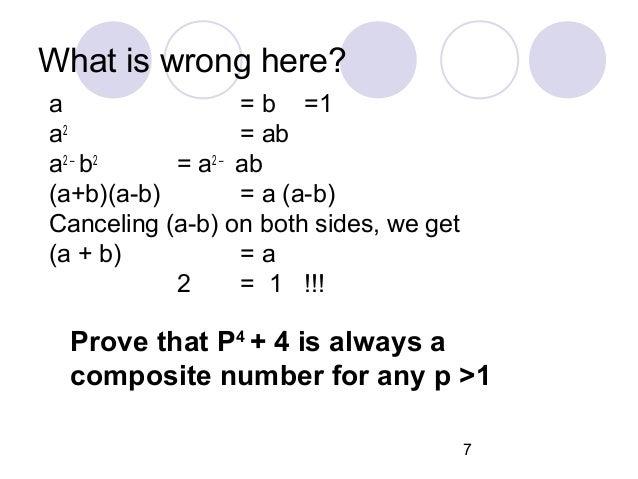 Mathematics high school level quiz Part II