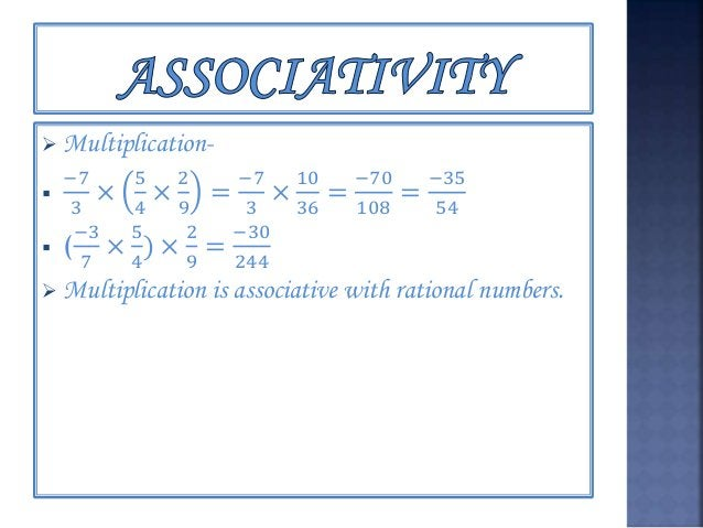 Numbers- Whole, Rational, Integers