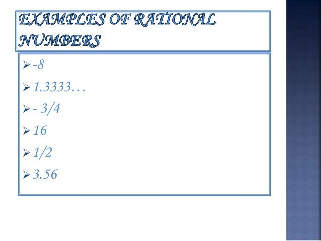 An irrational number is a number that cannot be written as a ratio of two integers. Irrational numbers written as decima...