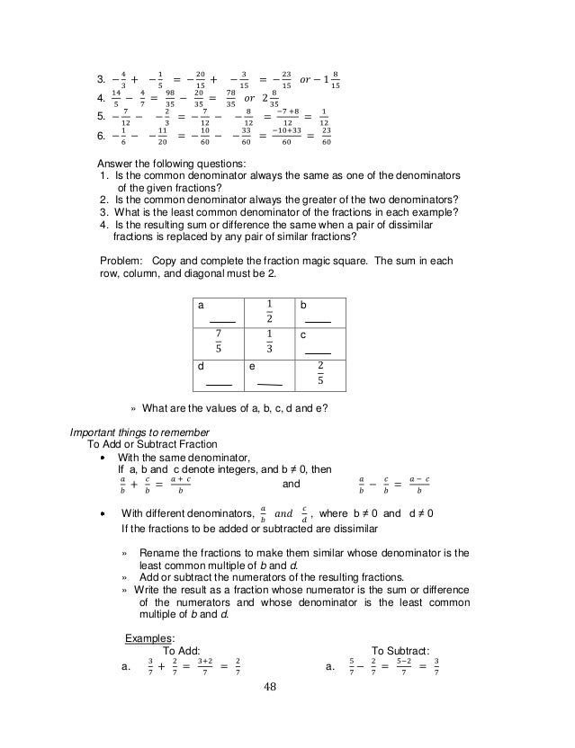 Question And Answer In Mathematics aprita – Math Worksheets for High School with Answers