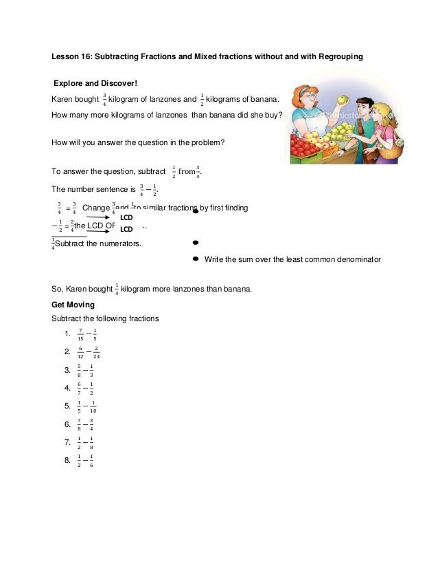 K TO 12 GRADE 5 LEARNER'S MATERIAL IN MATHEMATICS (Q1-Q4)