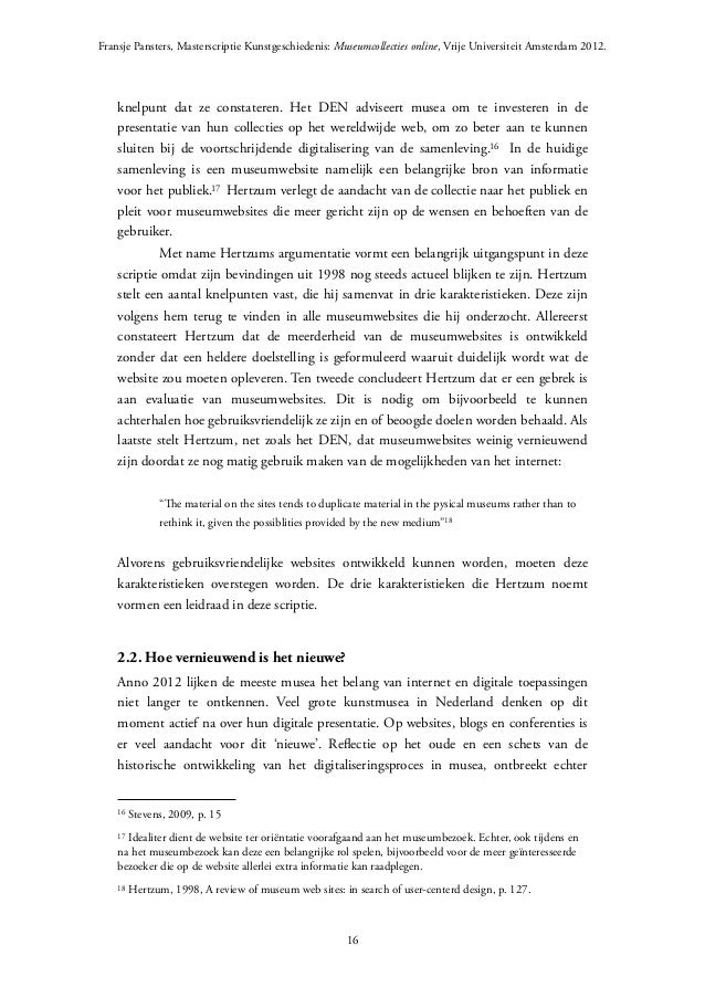 Financial risk management dissertation