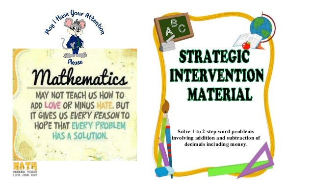 the importance of learning materials in Importance of the various characteristics of educational these materials are learning materials or and other learning activities – an important source for.