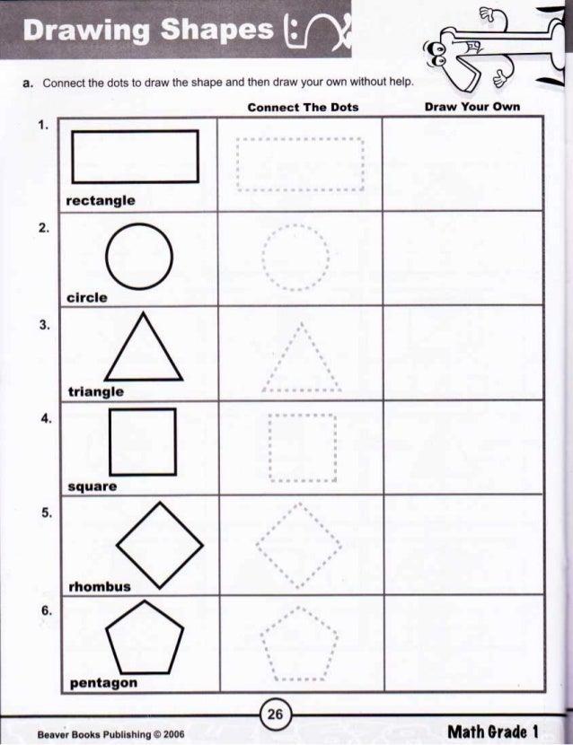math grade 1. Black Bedroom Furniture Sets. Home Design Ideas