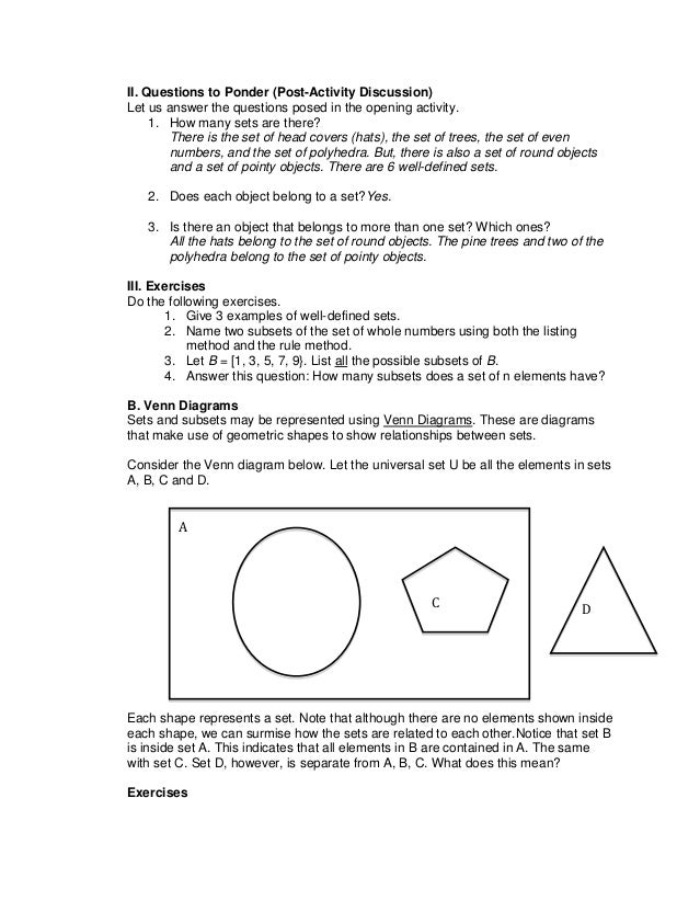 Math Grade 7 Learners Module