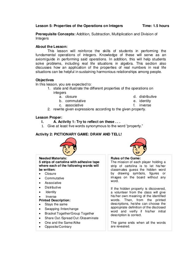 Grade 7 math module 3rd quarter pdf