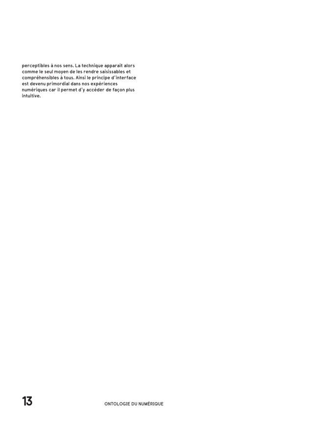 Nouveauxusages: ladimensiongestuelle 2. 20