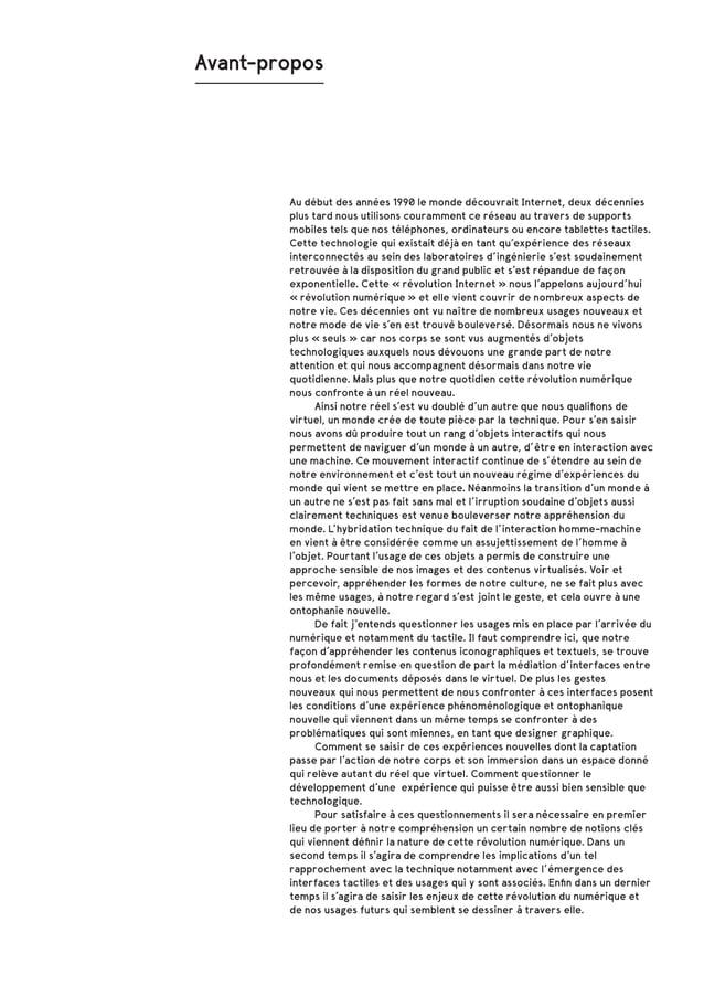 9 ONTOLOGIE DU NUMÉRIQUE puissance et non en acte» et vient de la pensée aristotélicienne. Le virtuel est donc potentiel,...