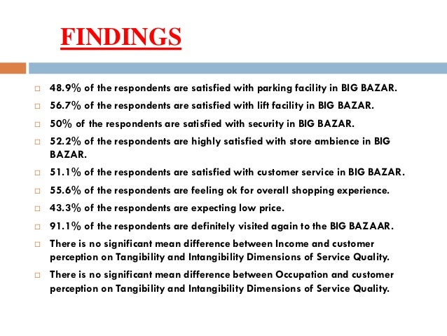 customer's perception of service quality of 2 consumer's perceptions of service experience and service quality of a strategic alliance network research introduction: insuring a proper service climate and ensuing an excellent service delivery has become a.
