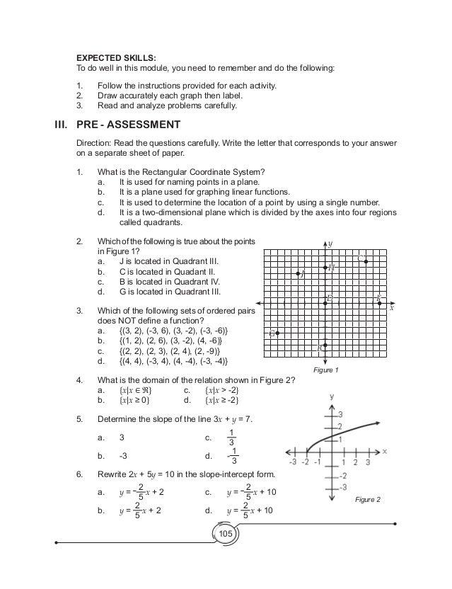 k to 12 grade 8 math learners module quarter 2