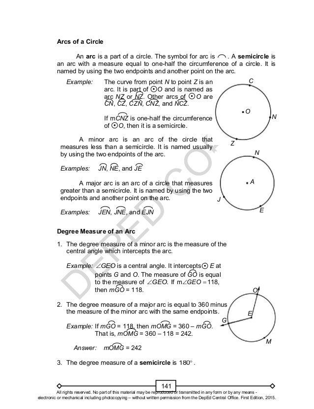 Math Lm Unit 2