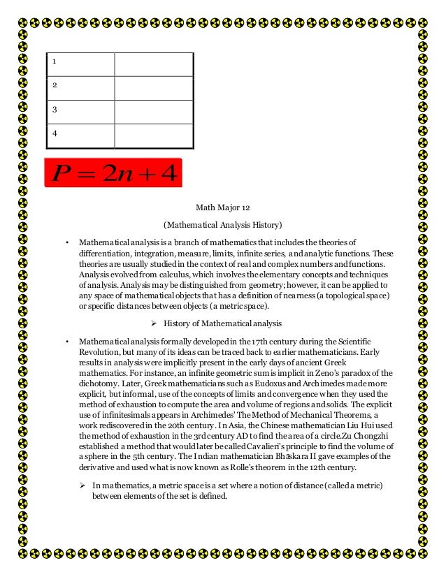 Nice Analyze Math Definition Picture Collection - Math Worksheets ...