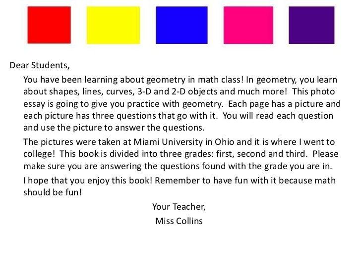 essay topics mathematics essay topics