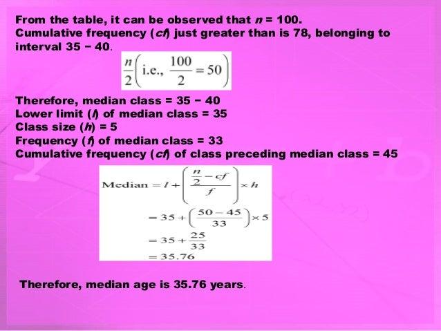 what is statistics math