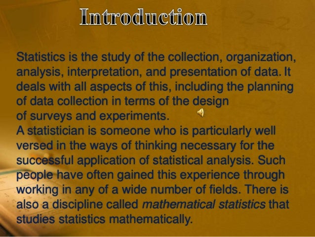 Statistics project for class 10th