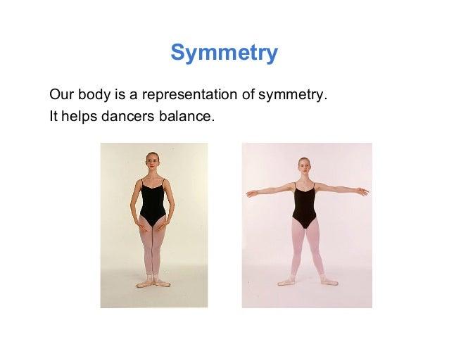 Mathematics of Ballet