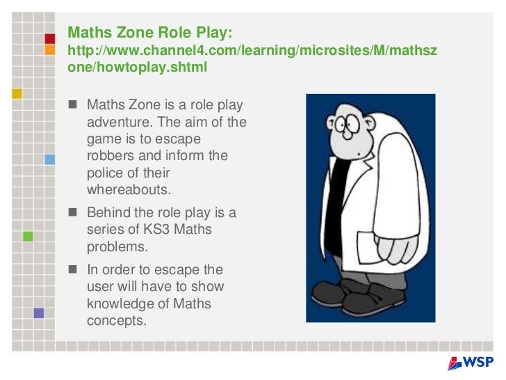 Math & Science Computer Games