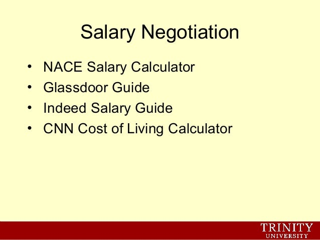 Career Planning for Math Majors
