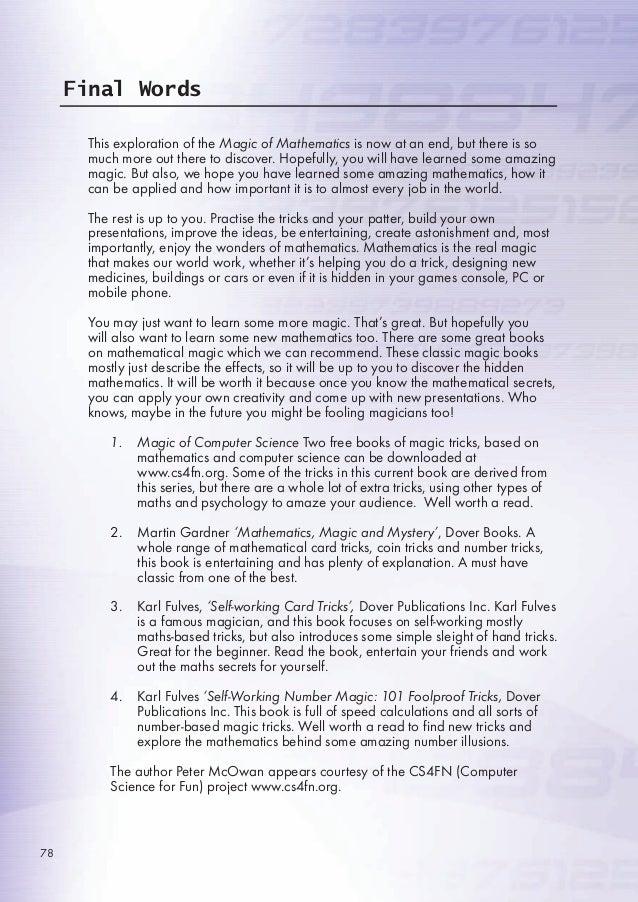black magic secrets pdf