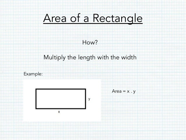 Maths quadrilateral presentation