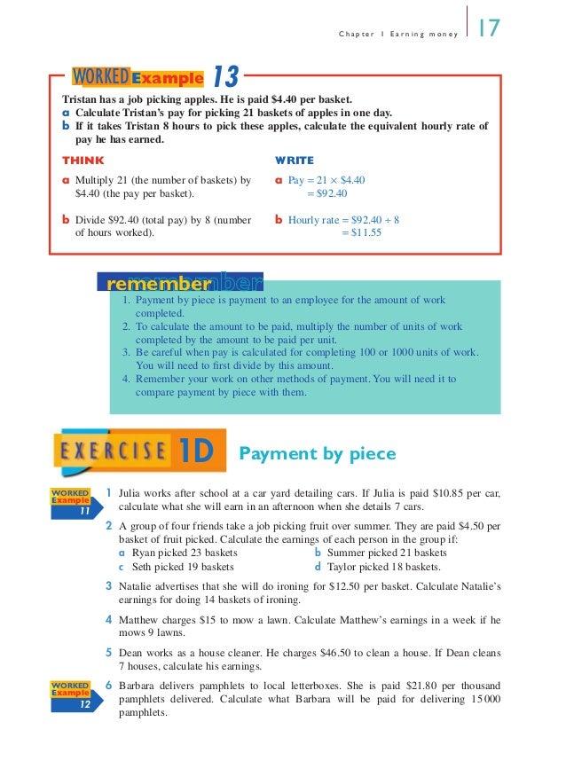 Maths quest general mathematicspreliminary course