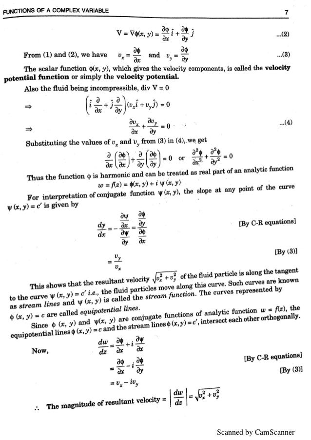 Np Bali Engineering Mathematics Solutions 3rd Pdf