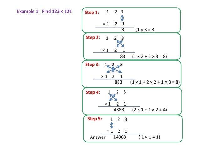 Number Names Worksheets multiplication of three digit numbers : Maths Shortcut: Multiplication of 3 digit Numbers