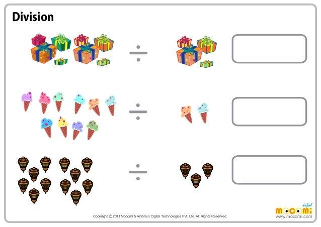 Multiplication Maths Worksheets for Kids Mocomi – Division for Kids Worksheets