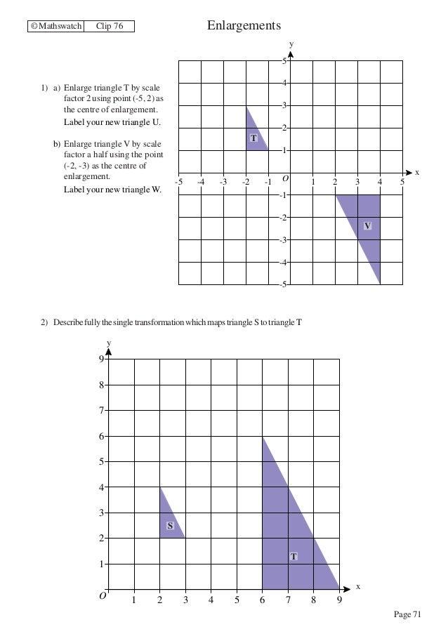 100+ [ Grid Enlargement Drawing Worksheet ] | Grid Worksheets ...